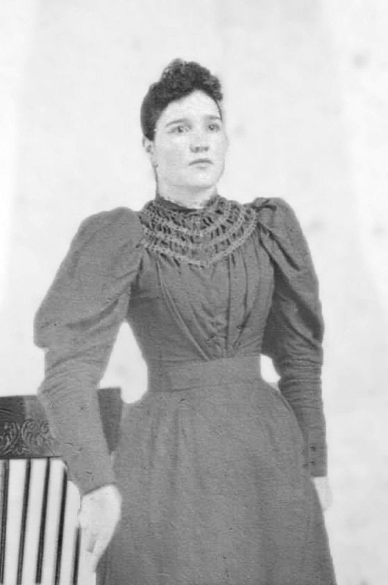 Laura Edith Long