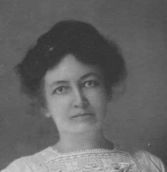 Tillie Martin