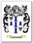 Fanny Jarman