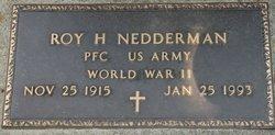 Walter Herman Nedderman