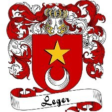 Jacques Leger