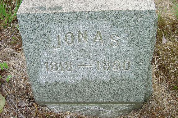 Jonas Smith