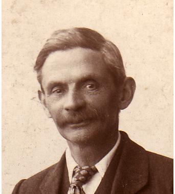 George Stallard