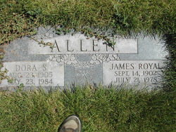 Royal J Allen