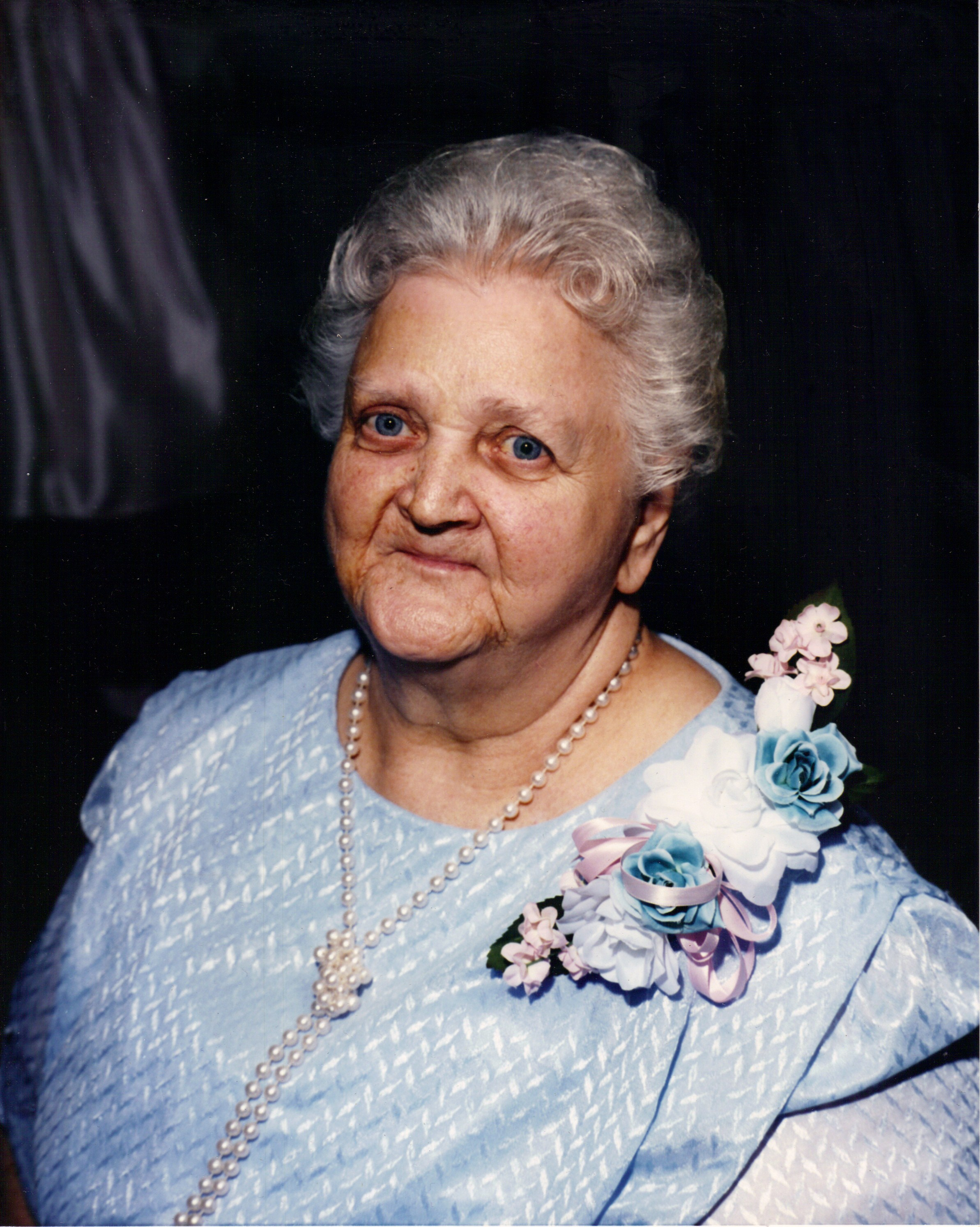 Mary Louise Babb