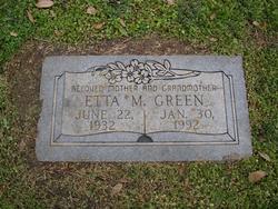 Etta Mae Brown