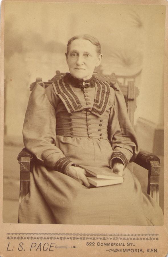 Eliza Ann Lane