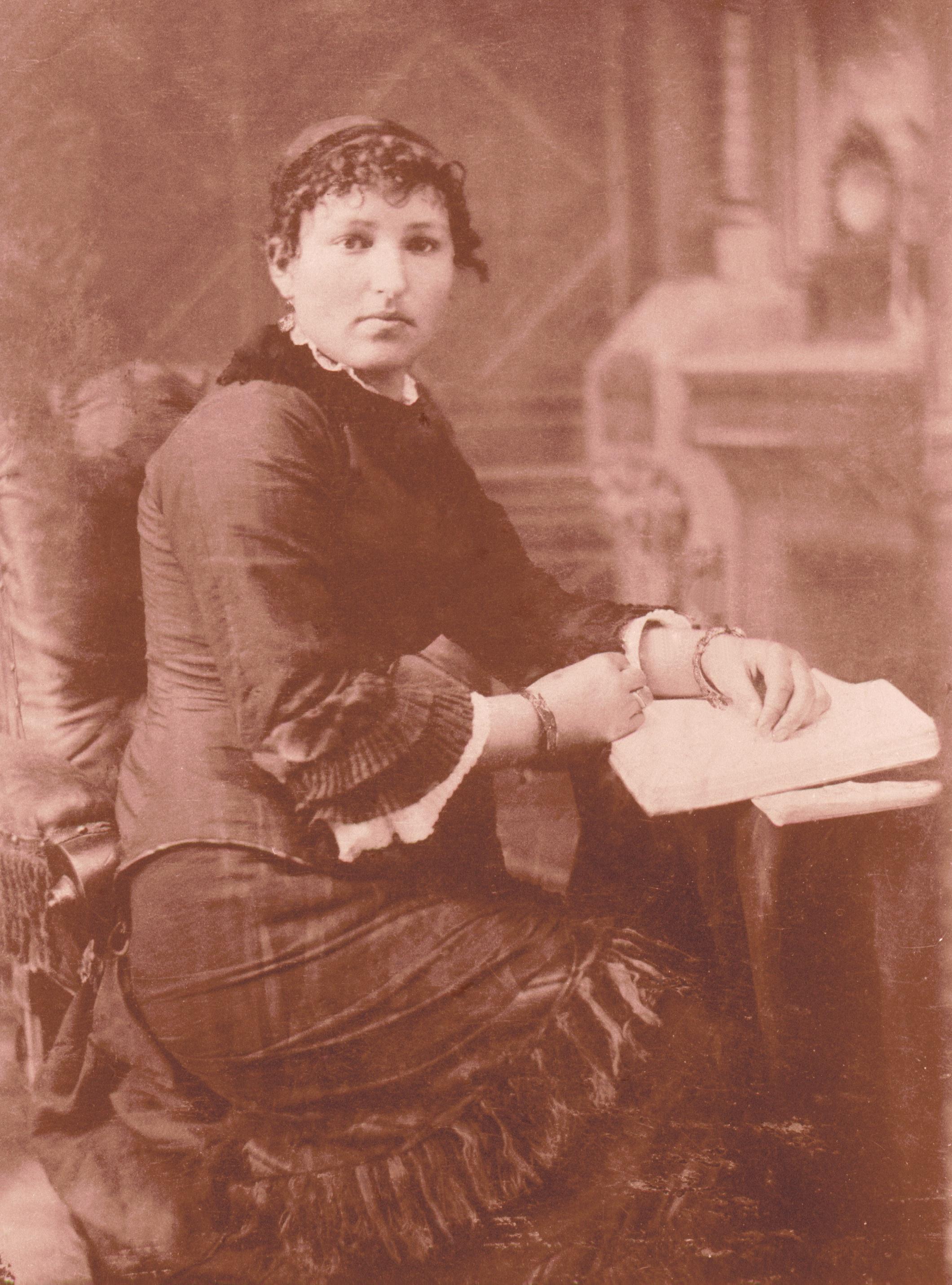Albina Demers