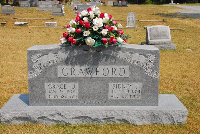Sidney Crawford