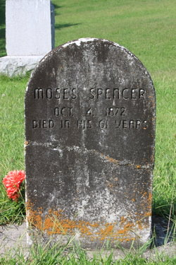 Moses Spencer