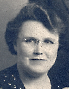 Bertha Melvina Carter