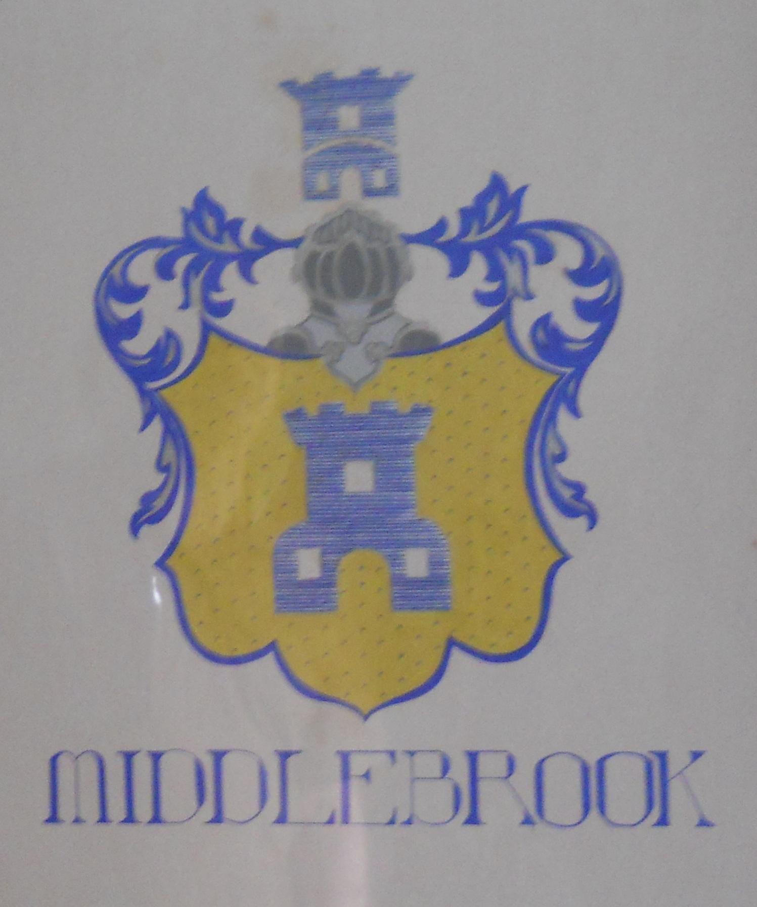 Isaac Roscoe Middlebrook