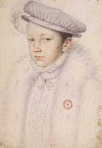 Francis Dauphin