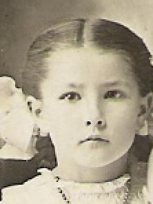 Maude Cook