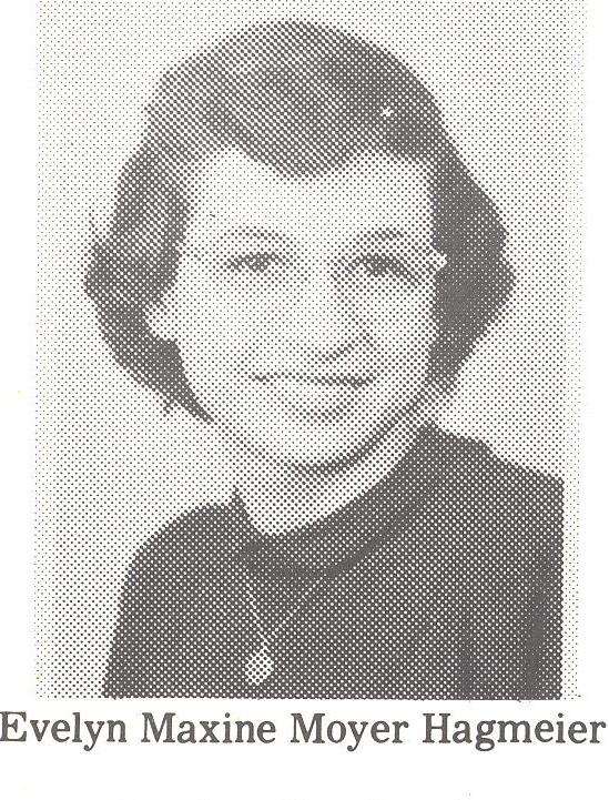 Maxine Moyer