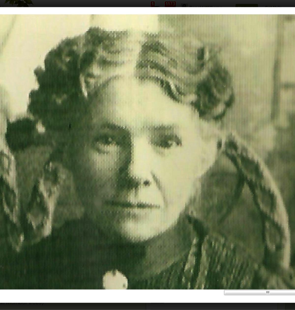Senora Jane Dunnawain