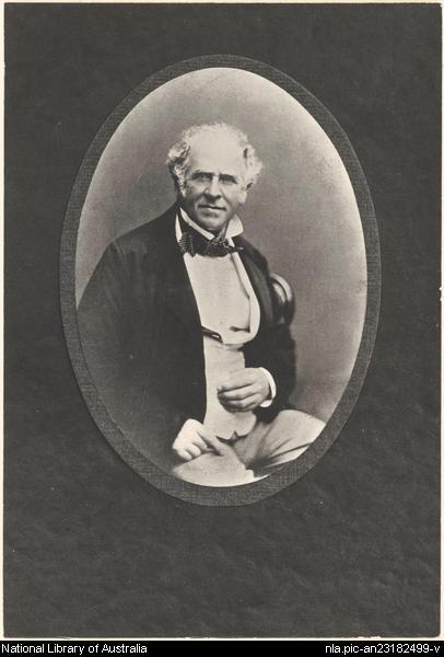George Obern