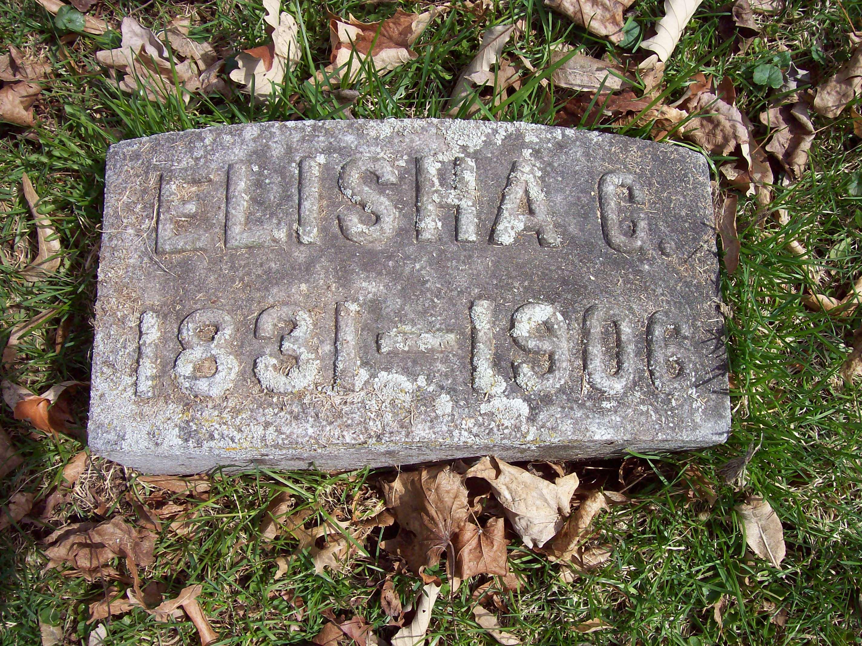 Elisha Harris