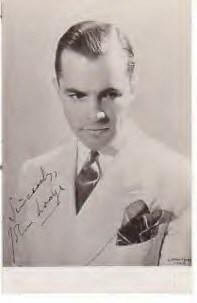 John W Lodge