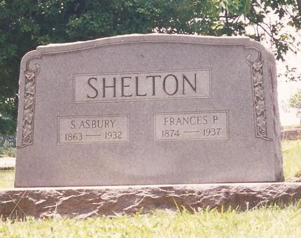 Asbury Mood Shelton