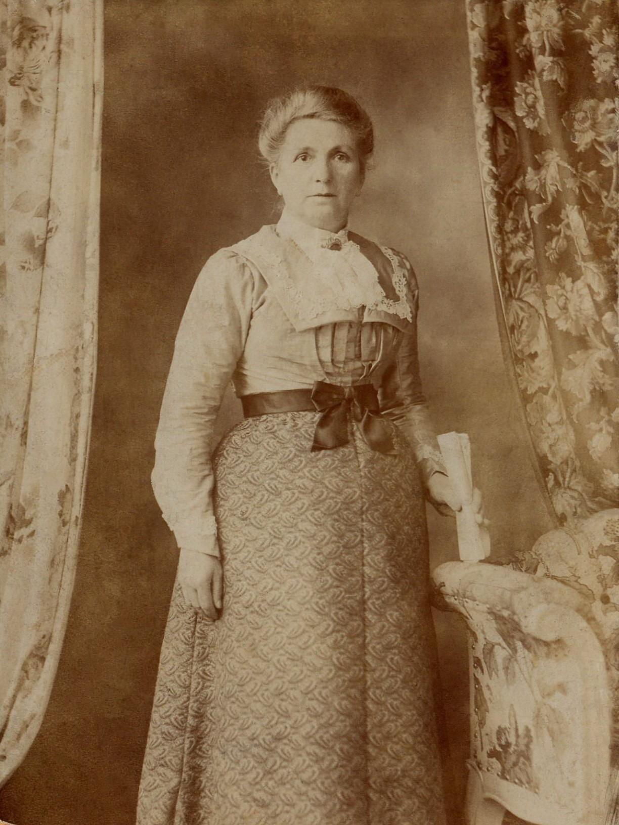 Marie Iva Bujard