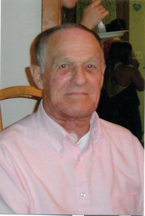George Kreisher