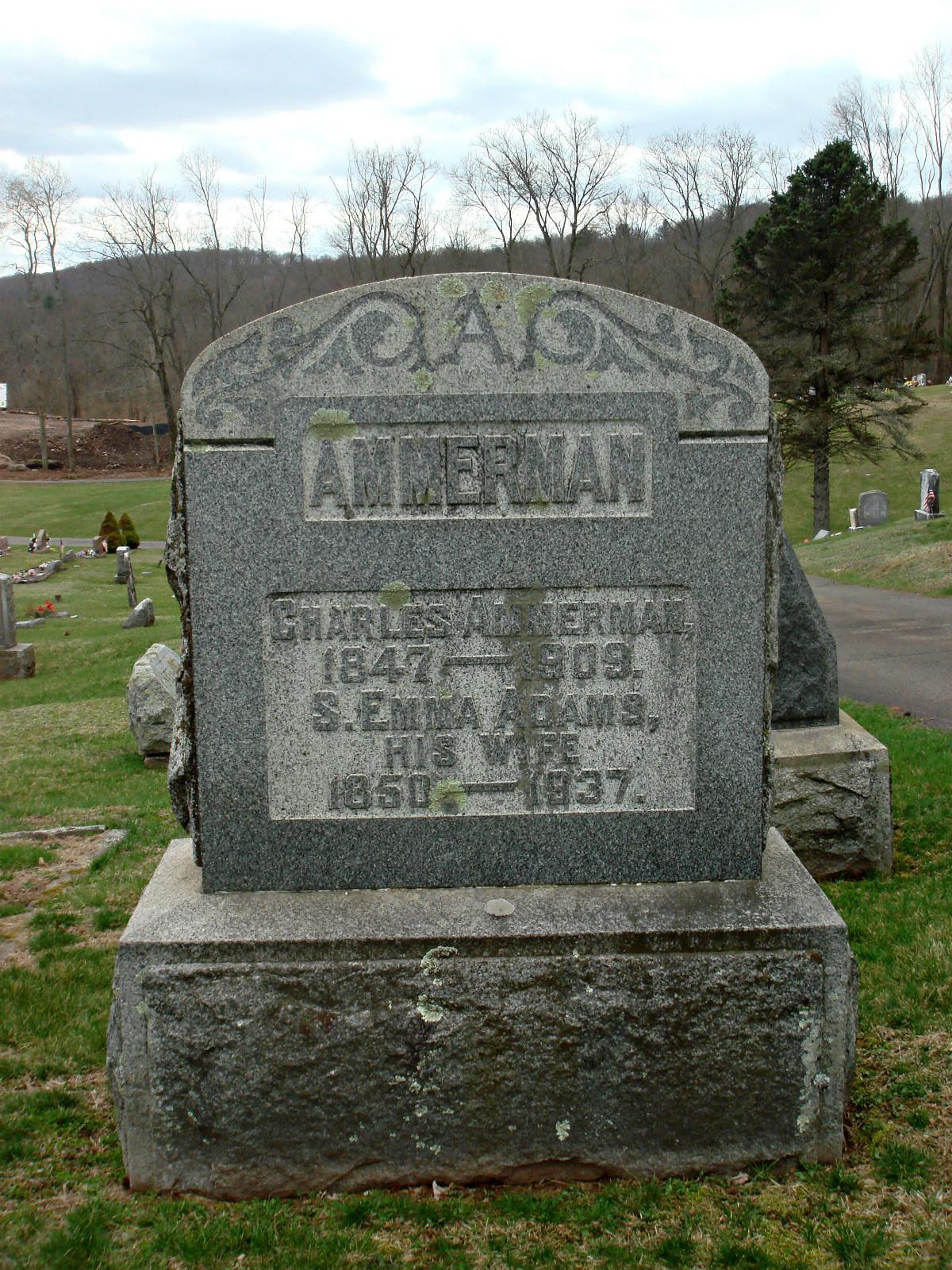 Charles Ammerman