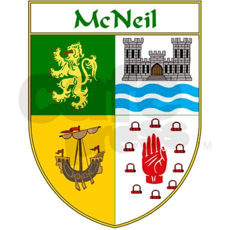 Alexander McNeil
