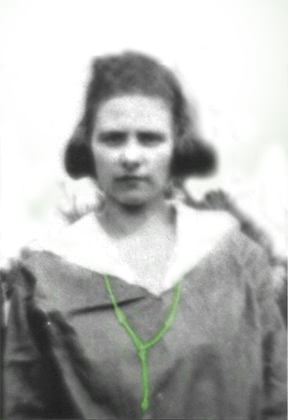 Annie Ruth Winningham