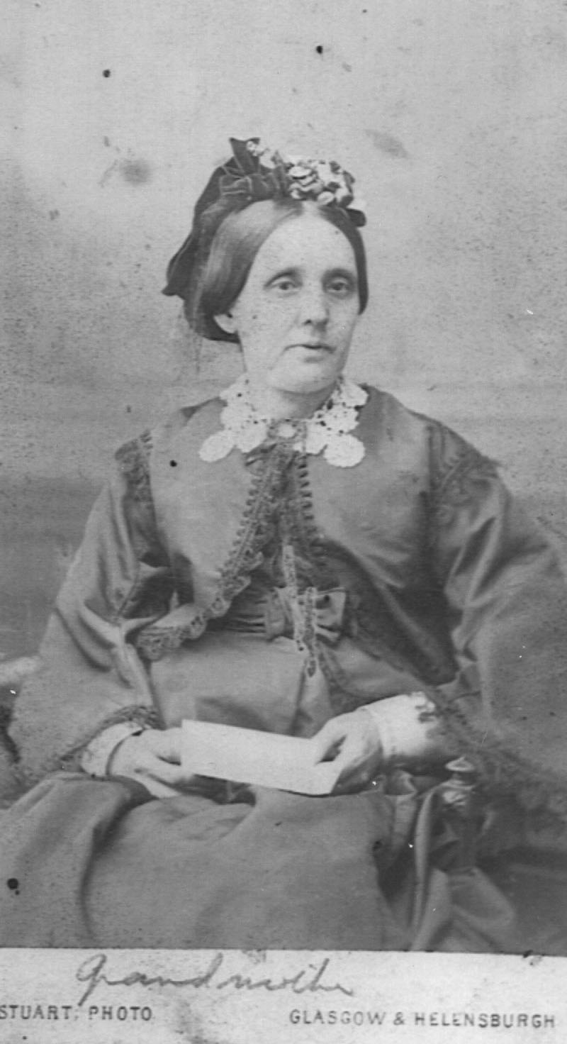 Margaret Wright