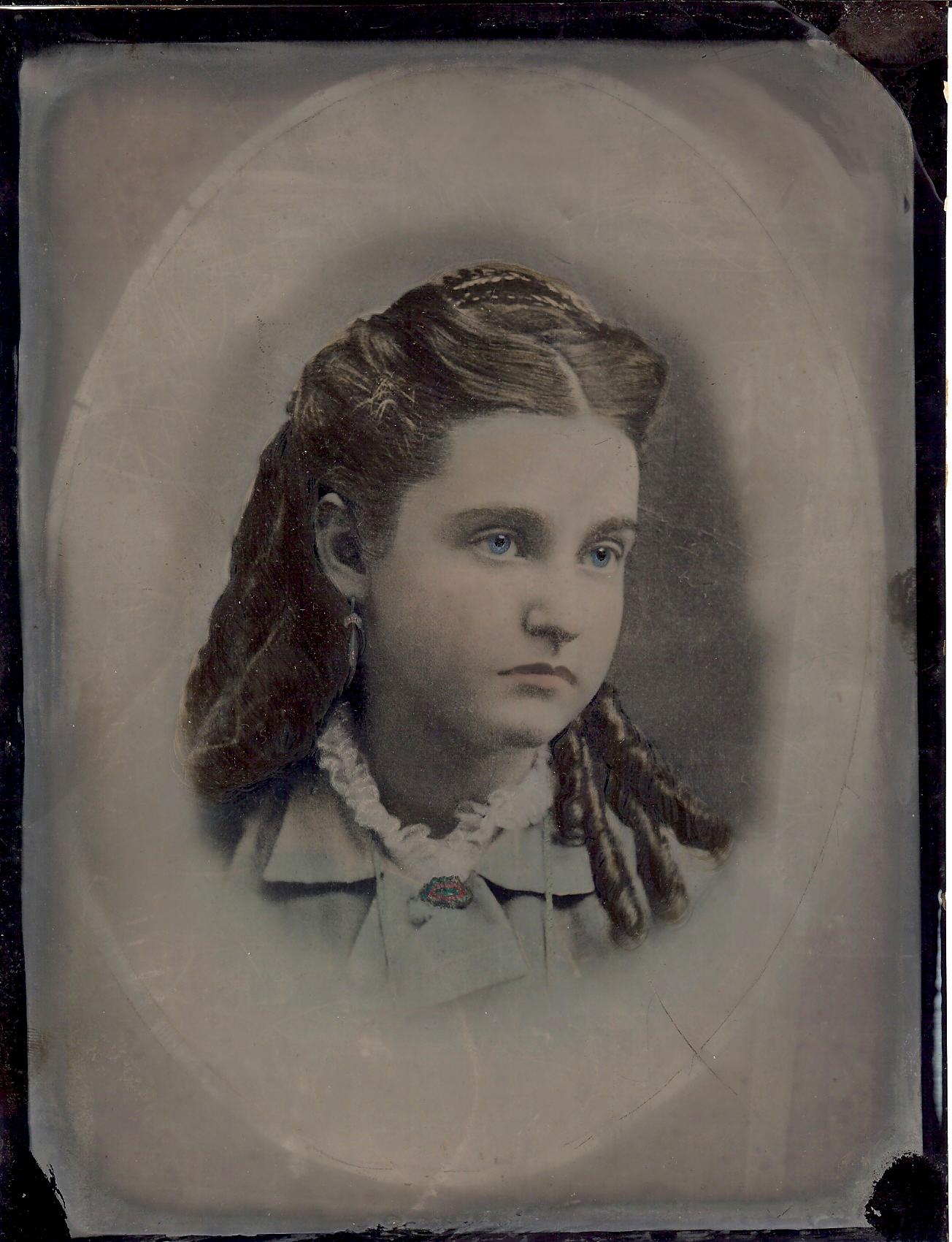 Eve Dorothy York