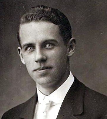 Stanley E Harris
