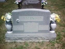 Bernie Underwood