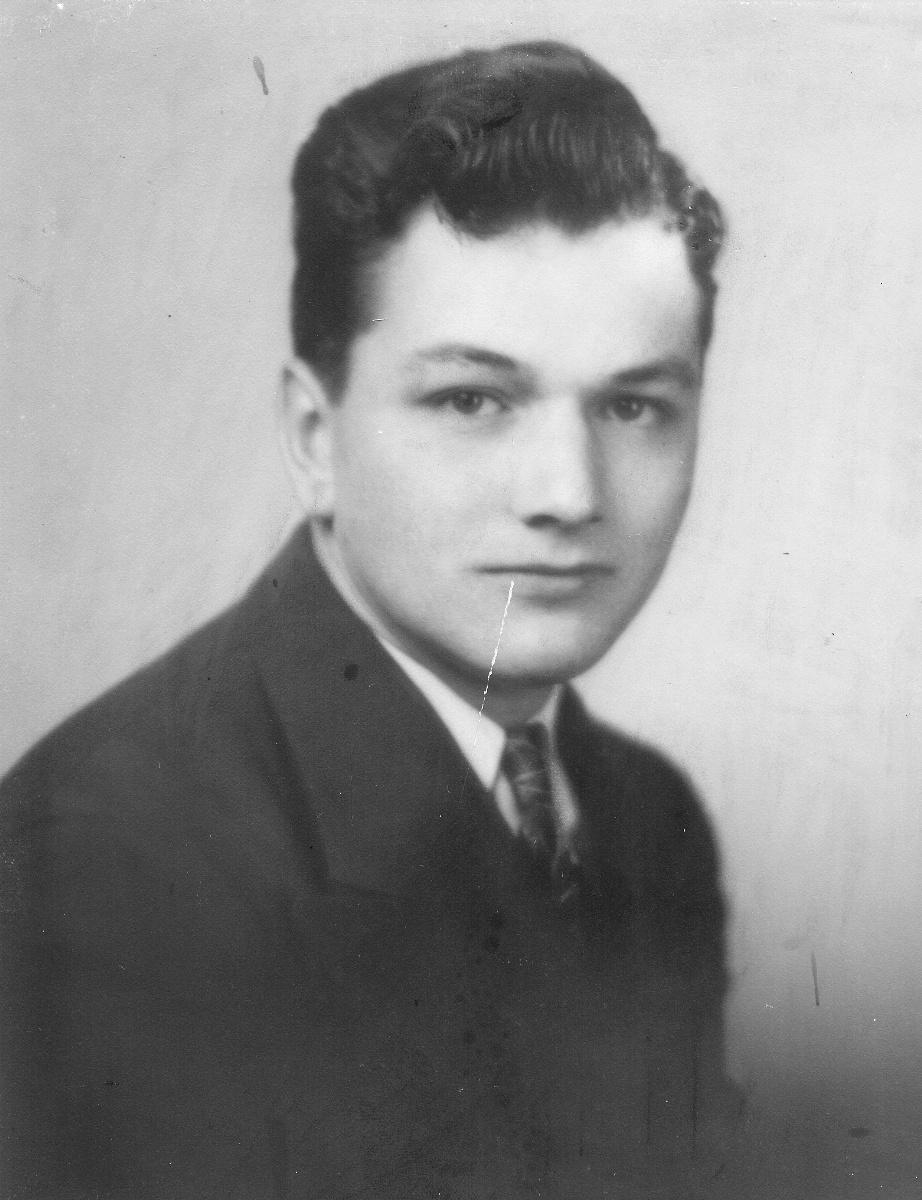 Harold Bruchu