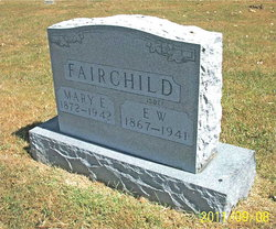 Mary Ellen Fairchild