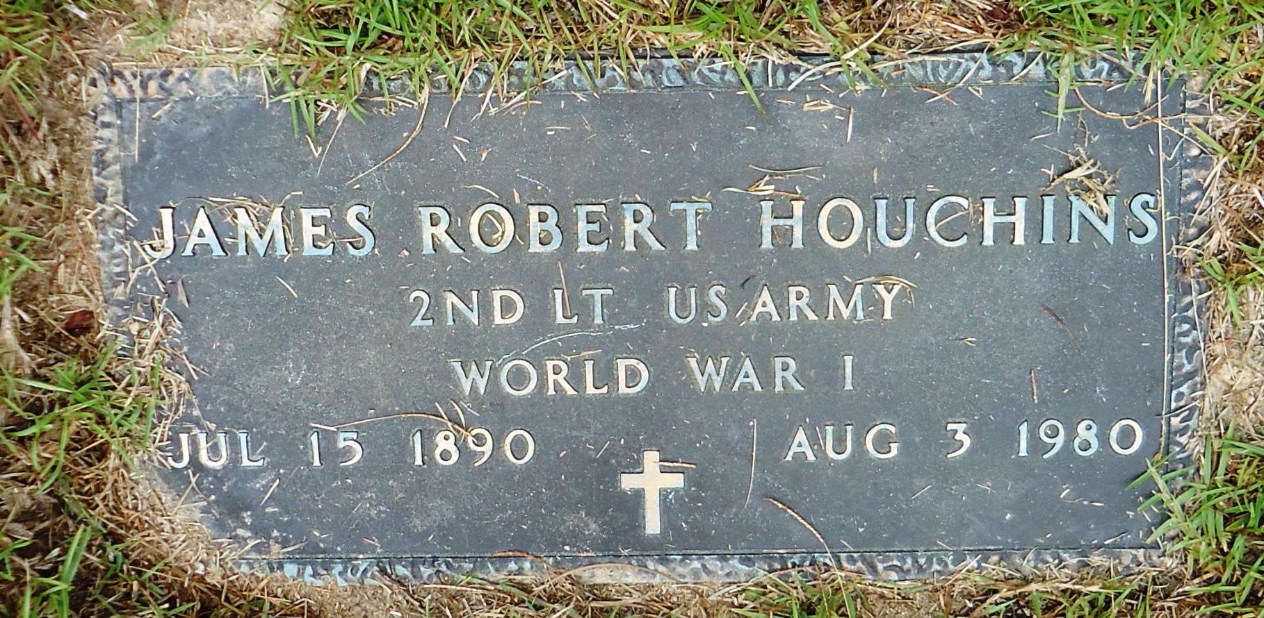 James Robert Houchins