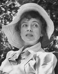 Josephine Pinckney