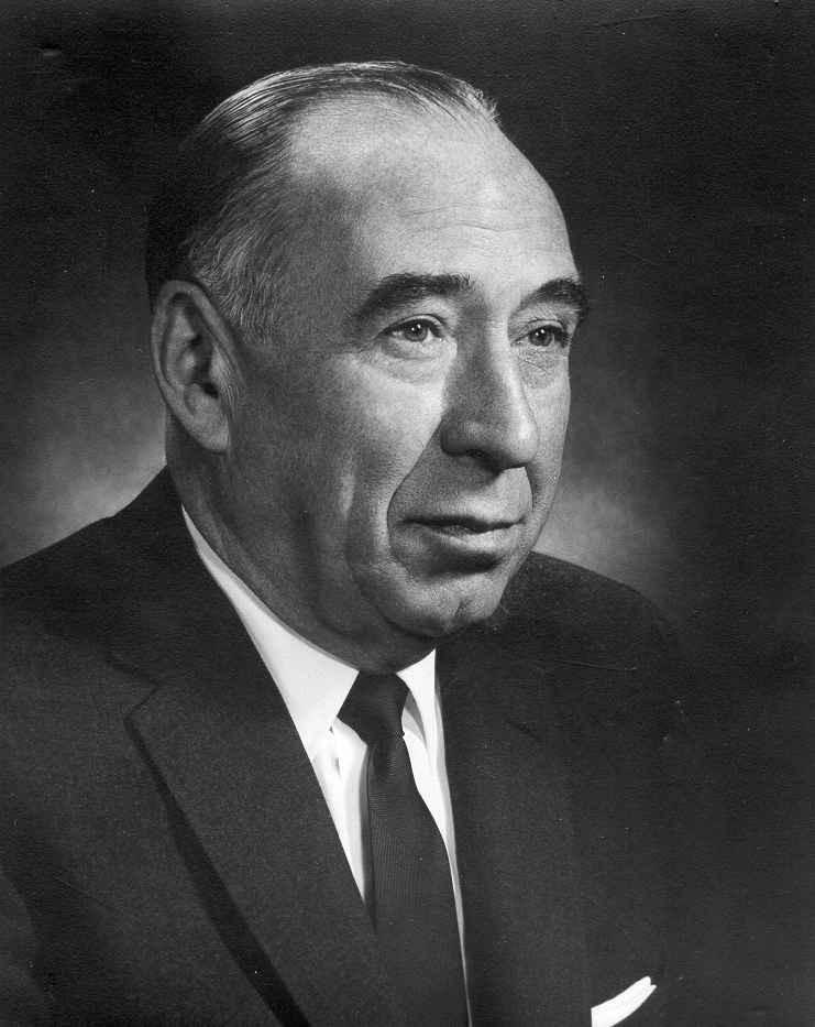 Daniel Frank Gerber