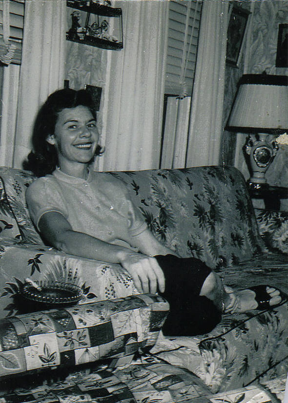 Bernice Mae Clark