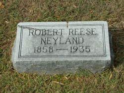 Robert R Neyland