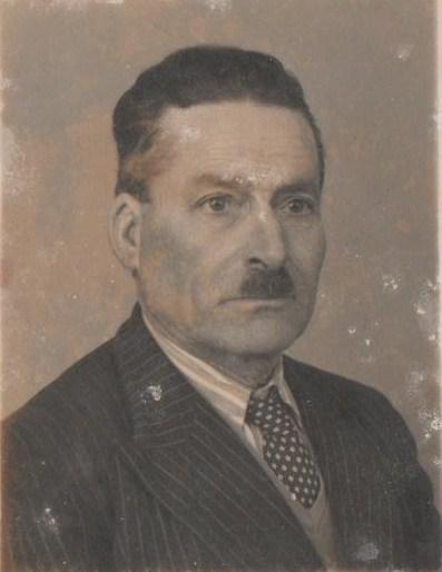 Manuel Fernandes Freire