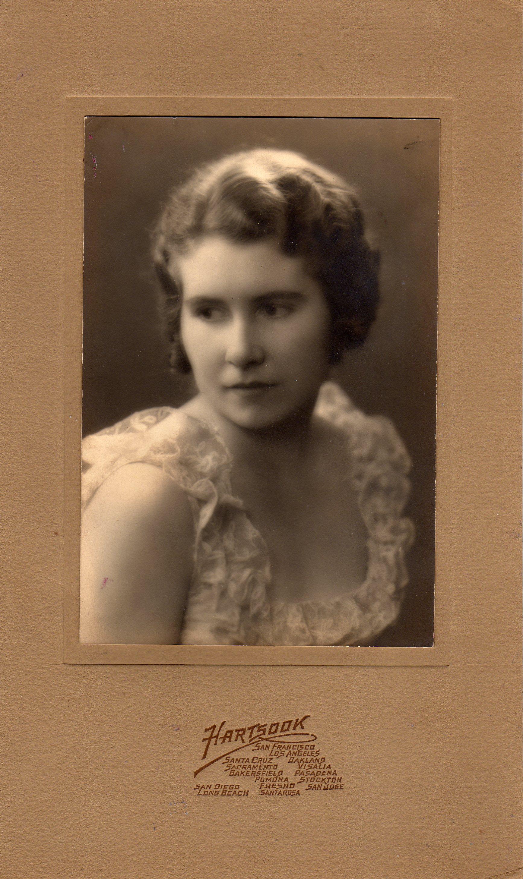 Ethel Greene