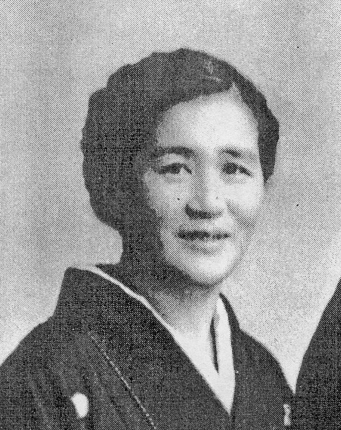 Toshiko Kiyonaga