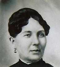 Hellen Maria Fisher
