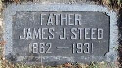 John Joel Steed