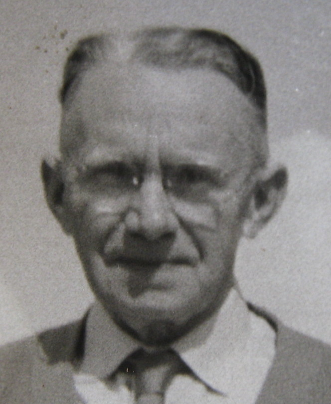 Walter Whitehead