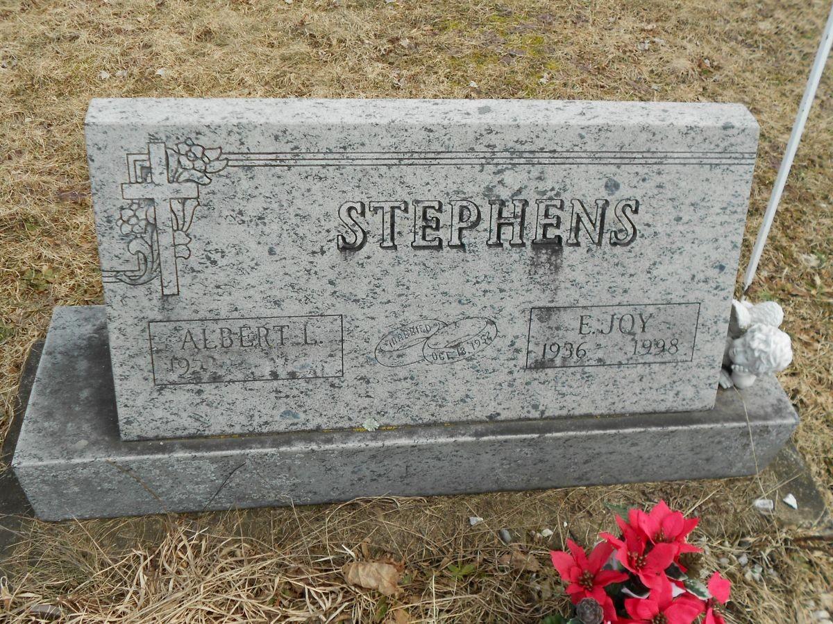 Joy Amber Stephens