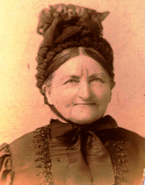 Isabella Coventry Honeyman
