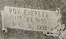 Everett Clay Cheeley