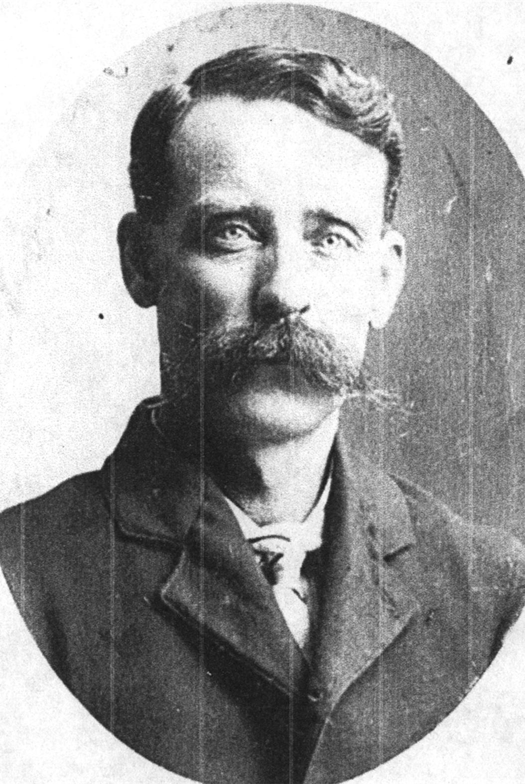 Thomas Raper